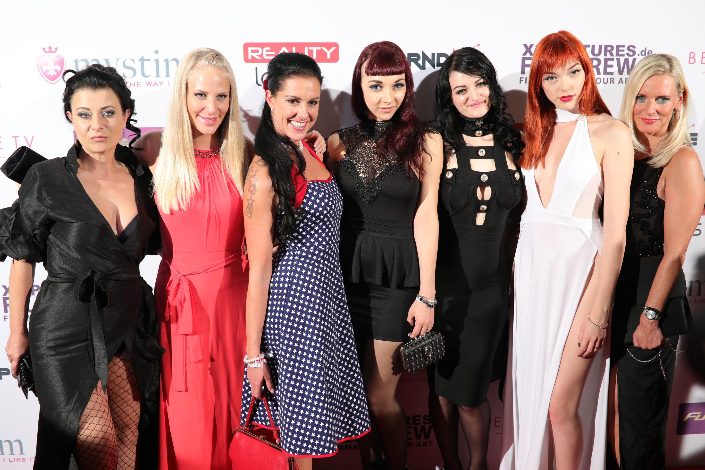 Venus Award Show 2016 - Venus Adult News