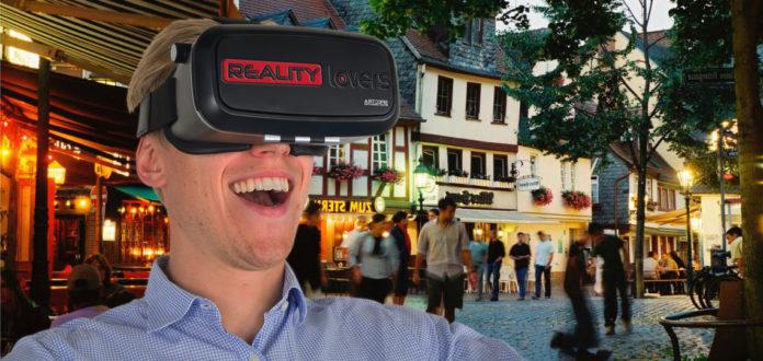 Sachsen VR popular