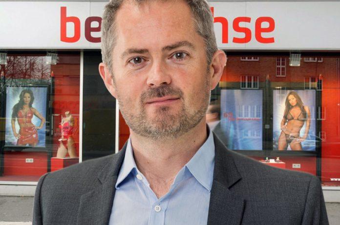 Dennis van Allemeersch, Chief Operating Officer (COO)