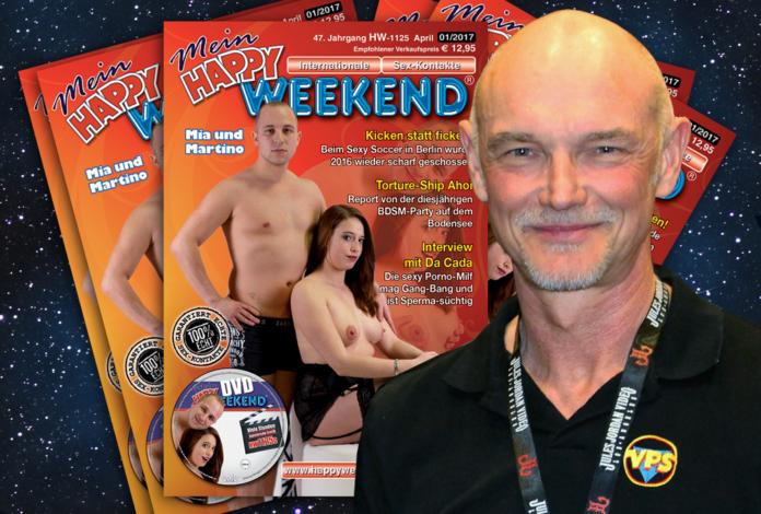 mein happy weekend erotik magazin