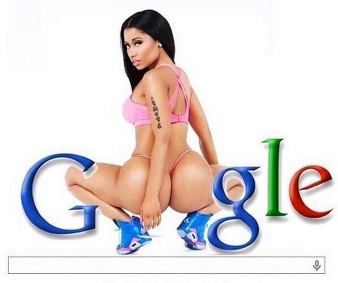 google hamburger porno