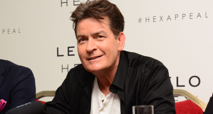 charlie sheen hex lelo kondomen
