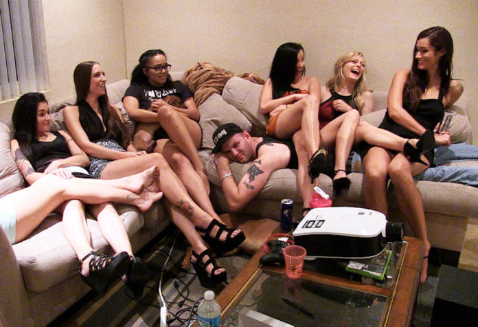hot girls wanted on Netflix