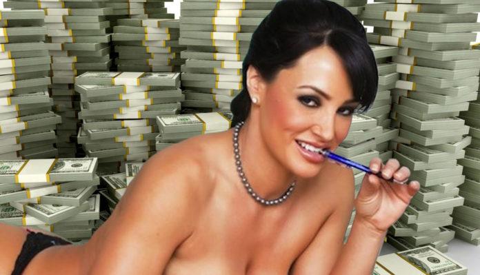 porno und geld