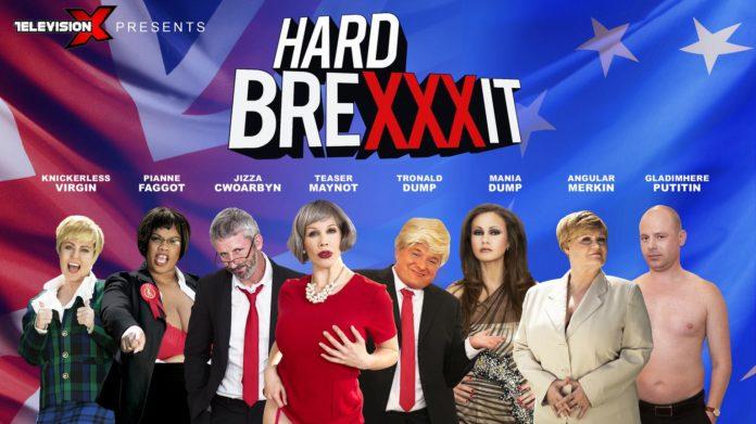 hard brexxxit