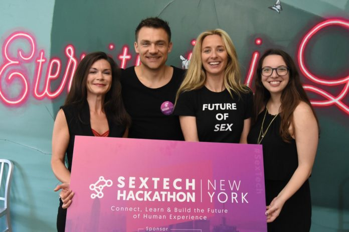 future of the sex industry