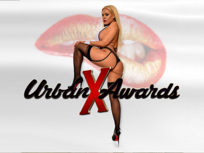 urban awards LA
