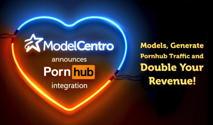model centro und pornhub