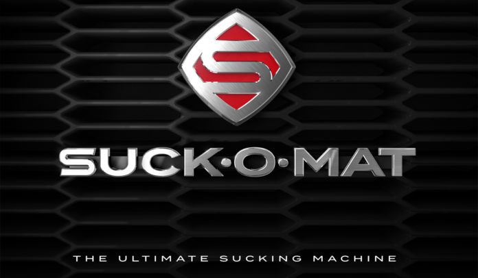 suck-o-matic