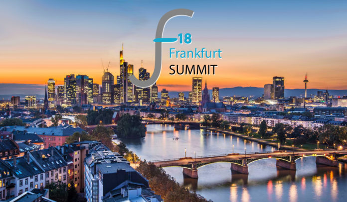 Frankfurt Summit