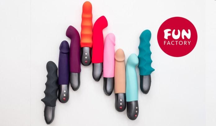Die Fun Factory Pulsator-Challenge