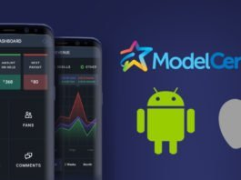 modelcentro download app