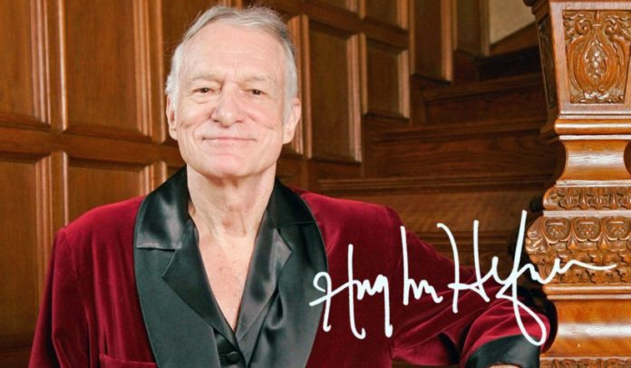 Hugh Hefner Auktion