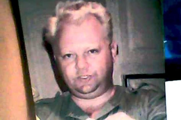 dennis hof at young age