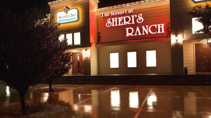 sheri´s ranch infographic