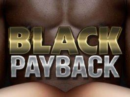 Black Payback Rache Porno