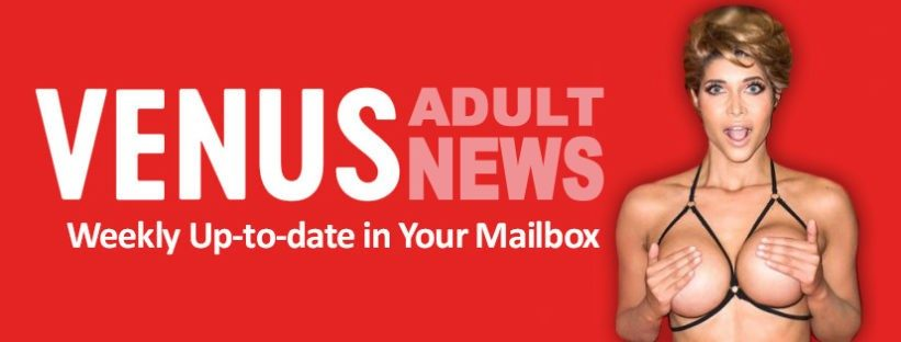 Weekly up-to-date in your mailbox