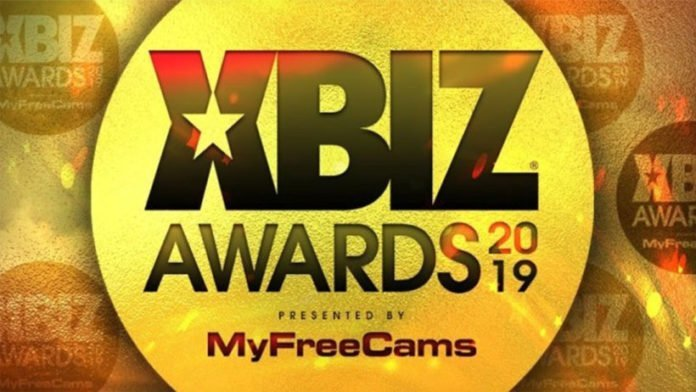 x-biz awards 2019