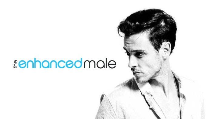 enhanced male
