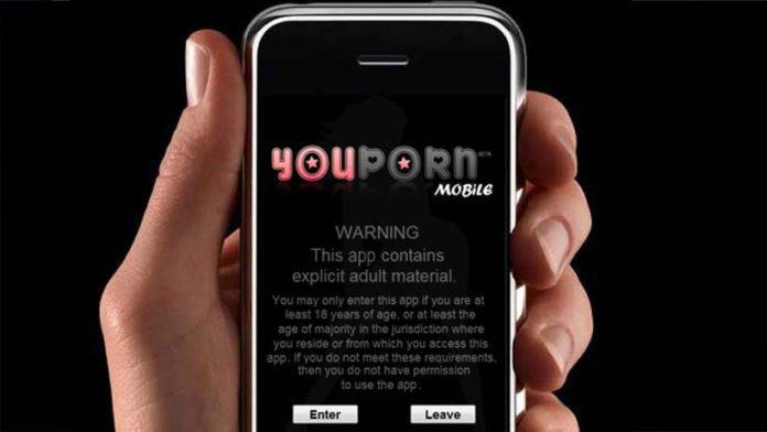 der youporn app