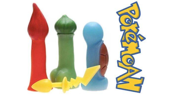 pokemon sex spielzeug