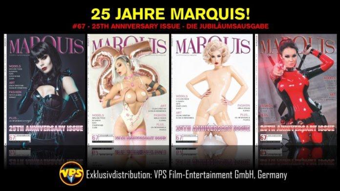 25 Jahre Marquis