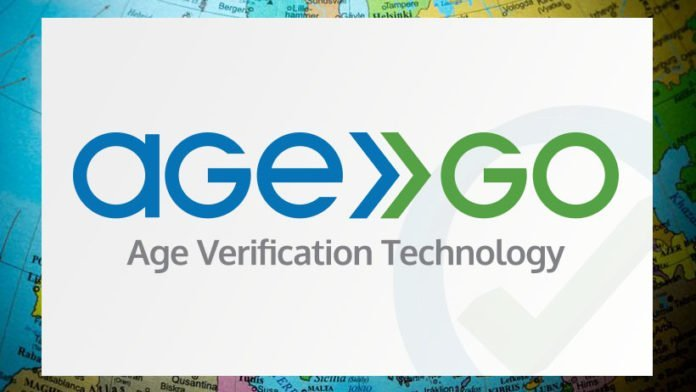 AgeGo map