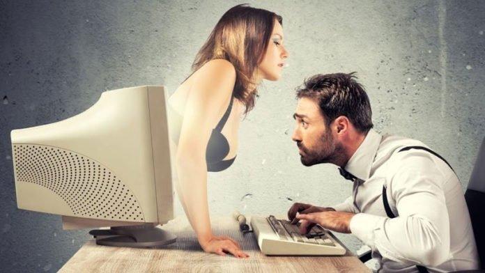 Klimawandel Porno