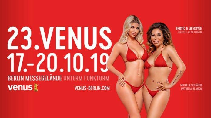venus berlin 2019