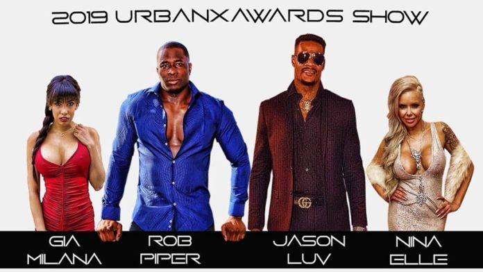 urban x awards 2019