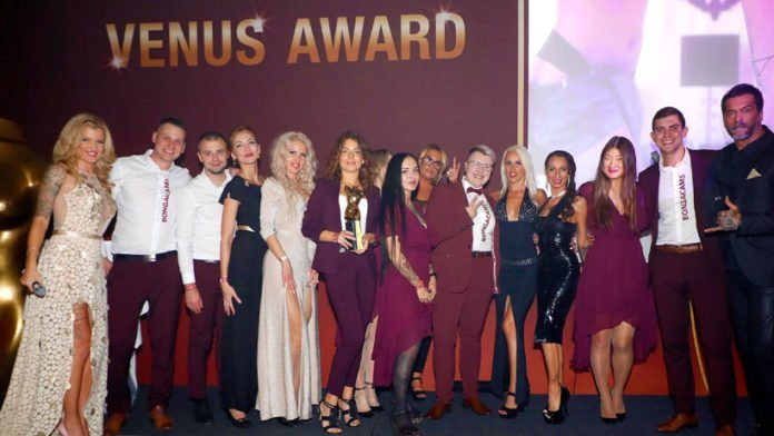 Venus Awards 2019