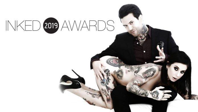 inked awards 2019