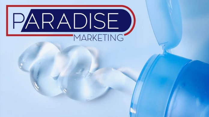 Paradise Marketing O Award