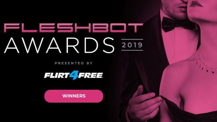 Fleshbot Awards 2020