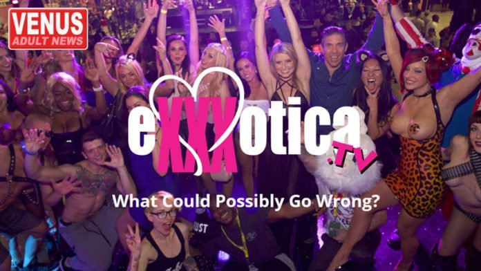 exxxotica tv