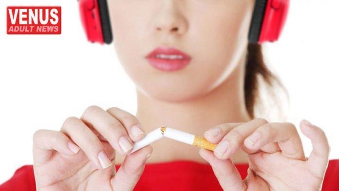 stoppen mit rauchen