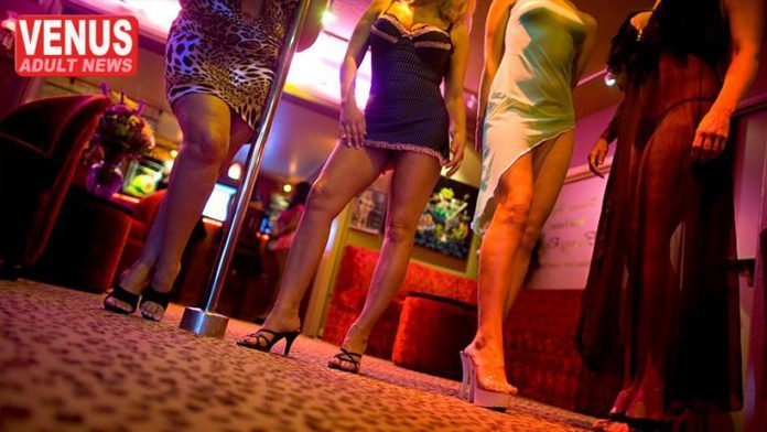 Bundestagsabgeordnete fordern Prostitutionsverbot