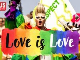26. Juni xHamster Pride Weekend