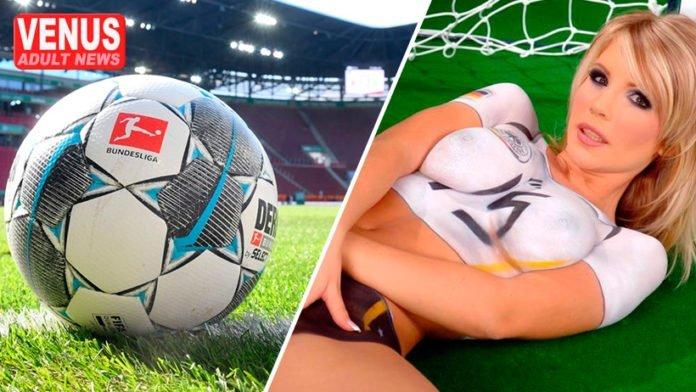 Fussball oder Porno?