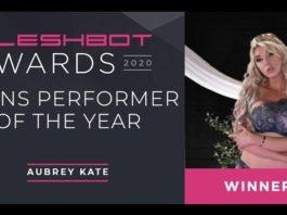 fleshbot awards