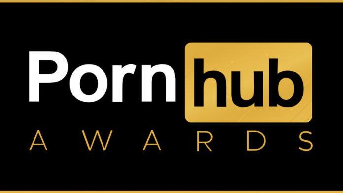 Pornhub Awards 2020 gewinner