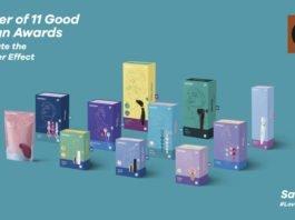 Satisfyer Good Design Awards