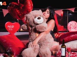 Cam4 Valentine's Tag Angebot