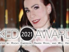 inked awards 2021