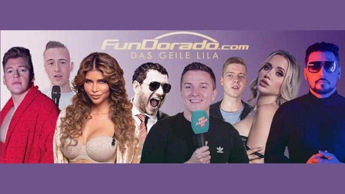 Das Webmaster Program von Fundorado