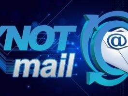 ynot e-mail dienst