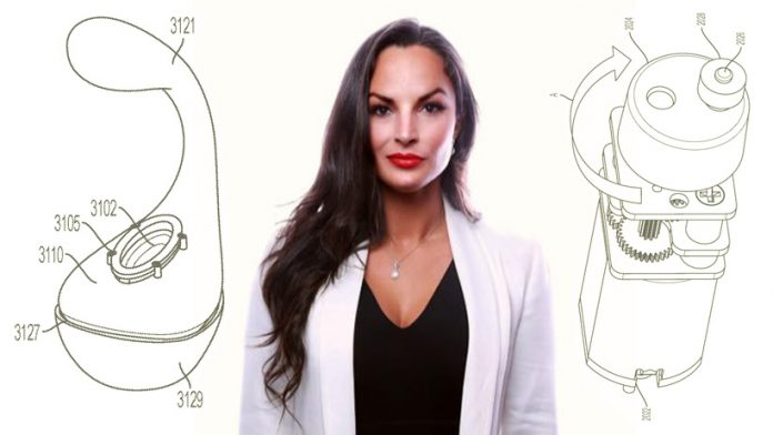 Lora-DiCarlo US Patent