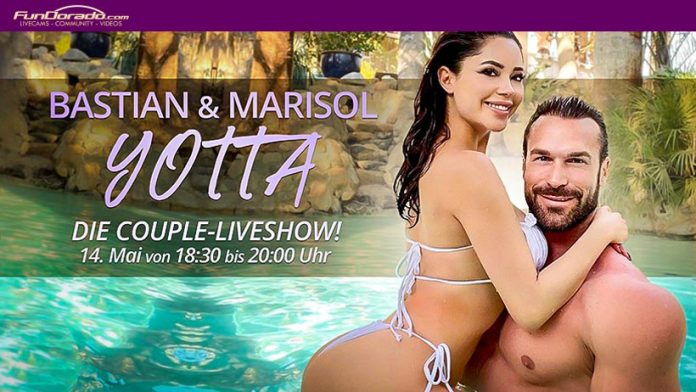 Bastian Yotta live