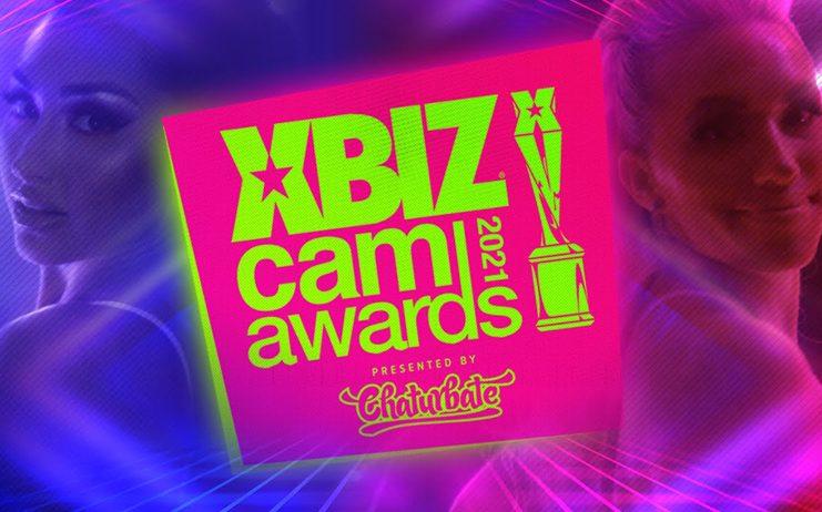 XBIZ Cam Awards 2021