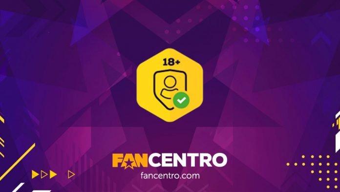 Fancentro Altersverifikation